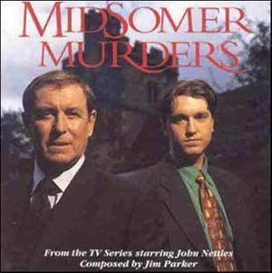 Great murder mysteries!