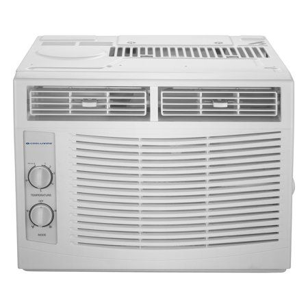 Home Improvement Window Air Conditioner Small Window Air