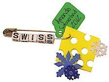 Swiss Cheese SWAP