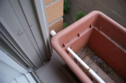 58 Ideas Garden Kitchen Window Tension Rods Kitchen Garden Window Boxes Window Boxes Diy Window Box