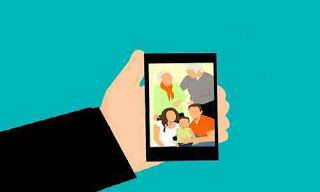 Aplikasi Video Calls Untuk Silaturahmi Online Ketika Lebaran Tiba Video Gratis
