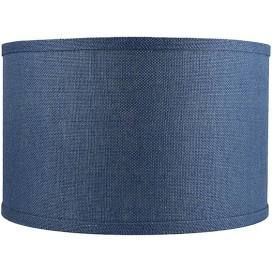 Denim Lamp Shade Blue Lamp Shade Lamp Shade Lamp