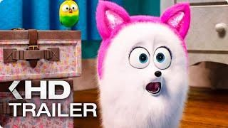 Pets 2 Trailer 4 German Deutsch 2019 Pets