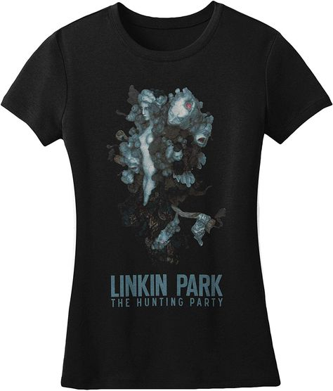 Antlers Linkin Park NEW MENS T-SHIRT