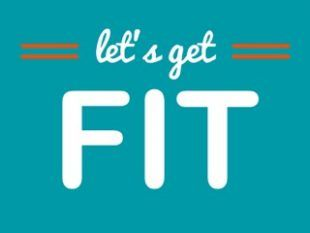 Get Your Fitness Routine Up And Running For National Fitness Month We Magazine For Women Get Fit You Fitness Workout Routine
