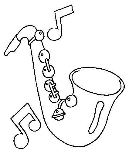 Fichas De Instrumentos Musicales Guitarra Piano Trompeta Flauta Dibujos De Instrumentos Musicales Actividades Musicales Preescolares Instrumentos De Viento
