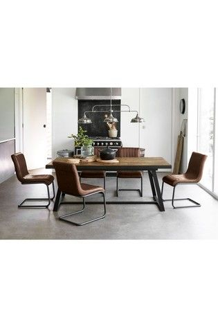 Jefferson 6 To 8 Extending Table Rectangle Dining Table Round