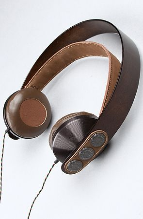 House of Marley EM-FH003-HA Exodus On-Ear Headphones with Integrated Microphone