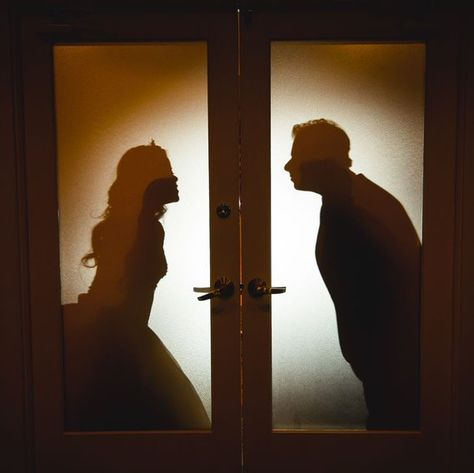 #grandentrance #introductions #brideandgroom #backlightpicture #silhouette #silhouettebacklight #silhouettephotography #receptionentrance #announcements #ballgown #weddingphotography #weddingpictureideas #newlywedportrait #newlywed #weddingday #weddingdayideas #ronjaworskiweddings #blueheronweddings #doubledoors #bridalhair #frenchdoor #njbride #njreception #njwedding #njvenue #receptionvenue #weddingvenue #weddingdress #indoorwedding P: StudioK photography
