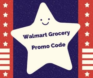 Walmart Grocery Promo Code 2019 Grocery Grocery Walmart Promo