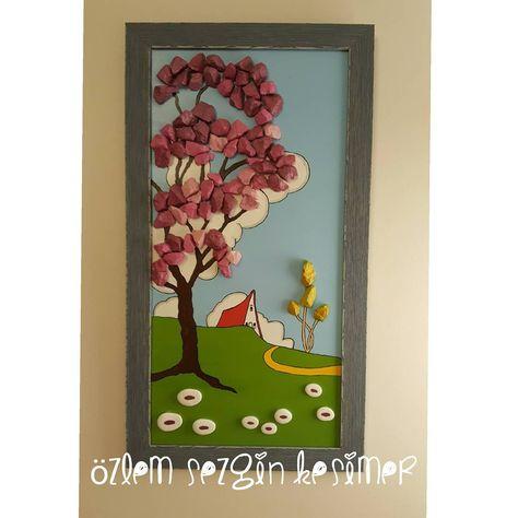 paintingrocks 30x55 cm. #satilik #tasboyama...
