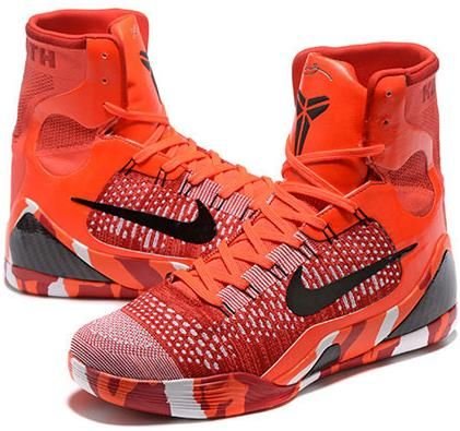 nike kobe 9 elite knit stocking christmas pack raddest men s fashion looks on the internet http www raddestlooks org awesome style pinterest