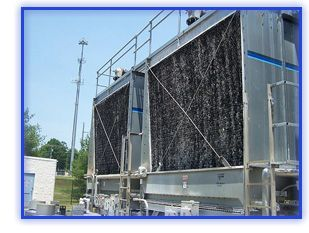 Pin By Industrial Wastewater On Cooling Tower Water Treatment
