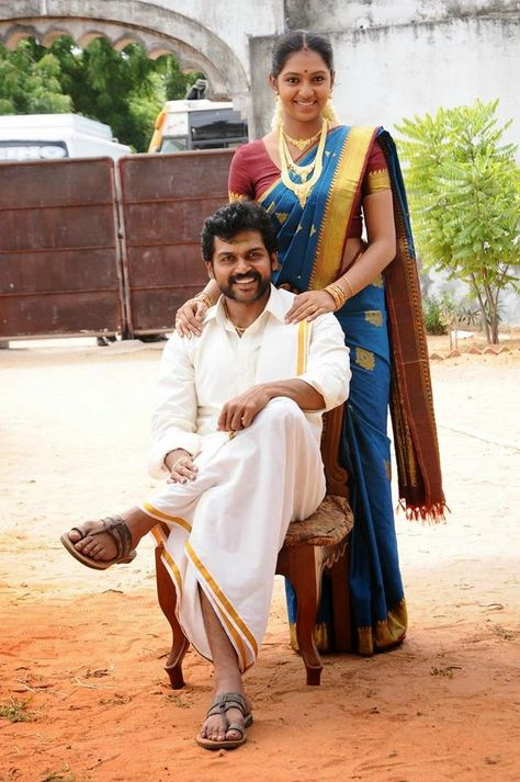 "Cine Times on Instagram: ""Karthi & Family #Karthi #family"