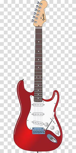 Red Fender Stratocaster Guitar Fender Stratocaster Fender Bullet Gibson Les Paul Guitar The Strat Red Electr Red Electric Guitar Guitar Black Electric Guitar