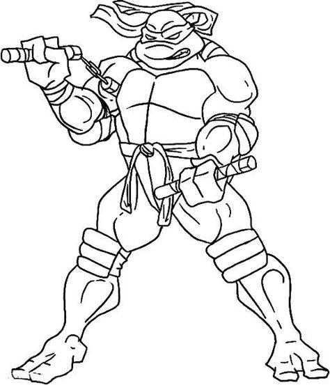 Disegni Tartarughe Ninja Da Colorare On Line.Disegno Di Maschera Tartarughe Ninja Da Colorare Acolore Com