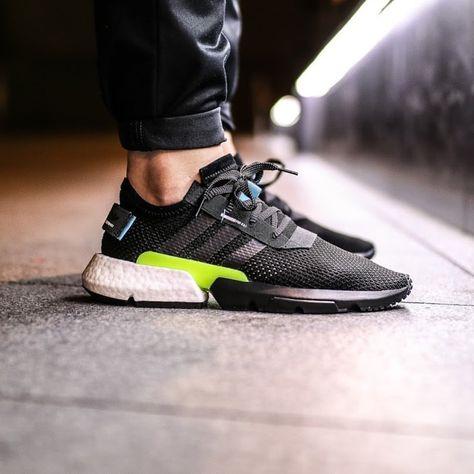 adidas Originals POD 3.1   Zapatillas sport hombre 83398bfdecc