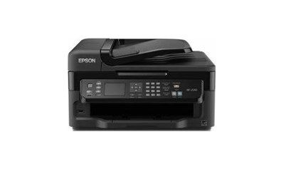 Epson Workforce Wf 2580 Driver Mobile Print Printer Driver Epson