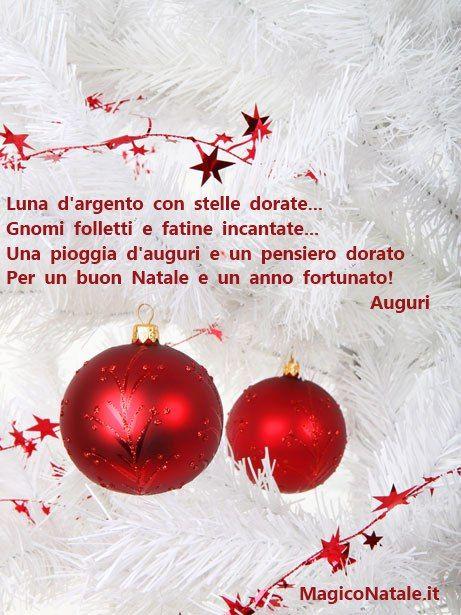Foto Di Natale Con Auguri.Biglietti Di Natale Auguri Di Natale Con Foto E Immagini