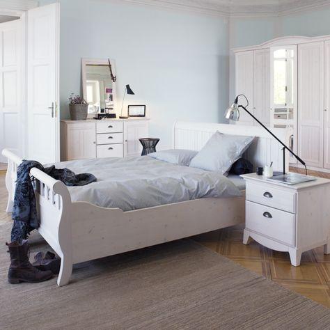 Bett Bianca · Pfister Schlafzimmer, Bedroom Sleep tight - schlafzimmer sofort lieferbar