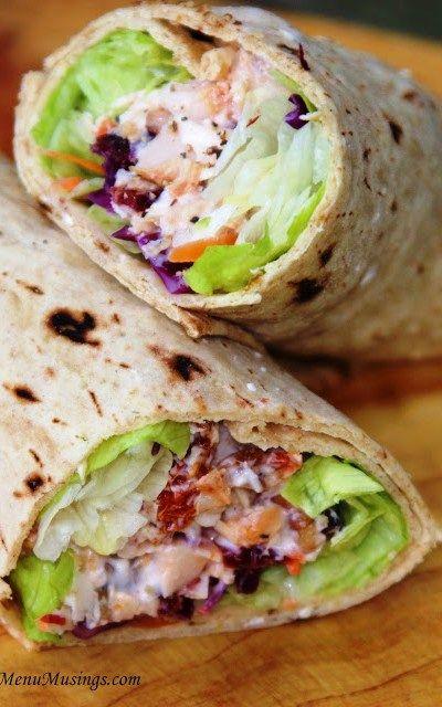30 Healthy Lunch Recipes Nourriture Recettes De Cuisine Et