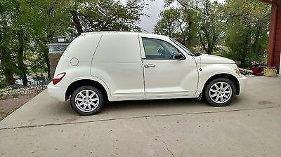 2001 2010 Chrysler Pt Cruiser Panel Van Body Kit 02 03 04 05 06 07 08 09 In 2020 Chrysler Pt Cruiser Cruisers Chrysler