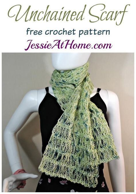 Crocheted Top Flaps in green and blue-beige Colours #neu