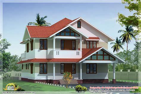 Kerala Home Design And Floor Plans Kerala House Design Kerala Houses Home Design Blogs
