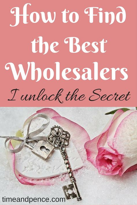Where To Find Wholesalers Things To Sell Make Money On Amazon