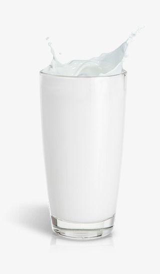 Lait Milk Clip Art Glass Of Milk