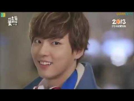 Flower Boy Next Door Episode 1 Eng Sub Youtube In 2020 Flower Boys Boys Good Movies To Watch