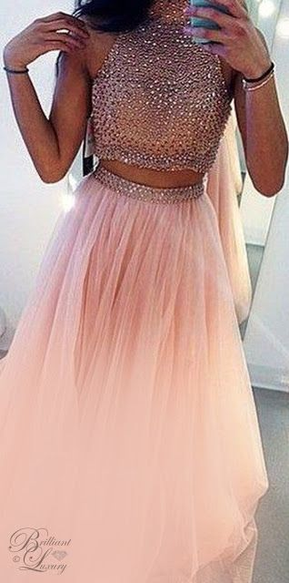 pink rose gold blush pink rose gold prom dresses
