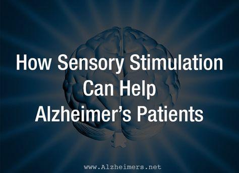 What is Sensory Stimulation?