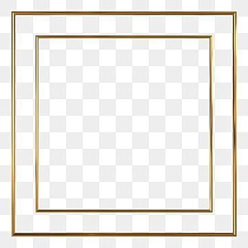 إطار ذهبي لامع ولامع العشرينات العشرينات نبذة مختصرة Png وملف Psd للتحميل مجانا In 2021 Frame Gold Frame Gold