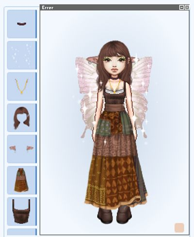 Alternative Outfits, Alternative Art, Cool Avatars, Gothic Fairy, Virtual Fashion, Anime Dolls, Colourful Outfits, Art Boards, Indie