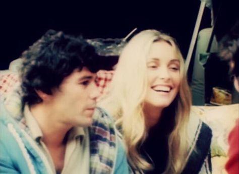 Jay and Sharon