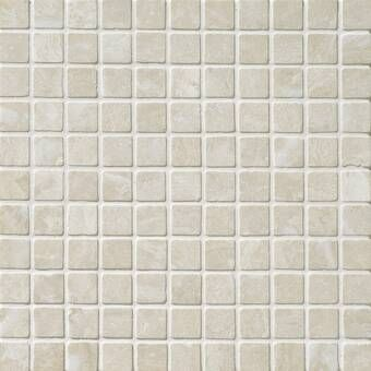 1 X 2 Brick Joint Wall Floor Tile Marble Mosaic Beige Marble Mosaic Tiles