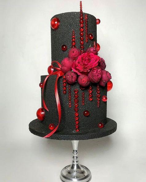 New Cake Decoration Birthday Baking 17 Ideas