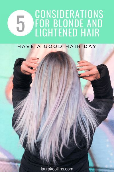 Blonde Or Bleached Hair How To Lighten Hair Cool Hairstyles Good Hair Day