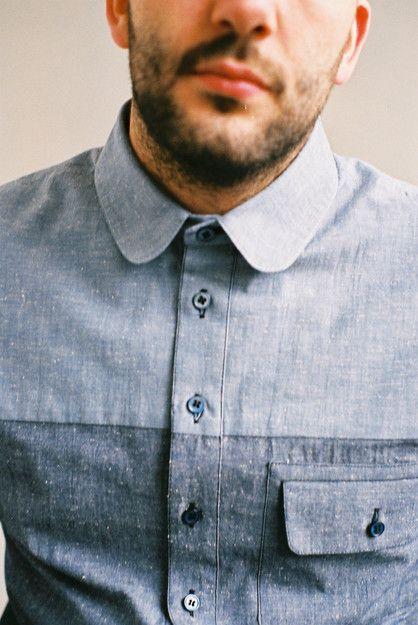 Palarn Print Pullover Winter Clothes Mens Fashion Flannel Pure-Color Coat Casual Cardigan Collar Coat