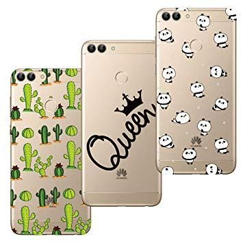 coque huawei p smart 2018 silicone queen | Huawei, Silicone, Iphone 11