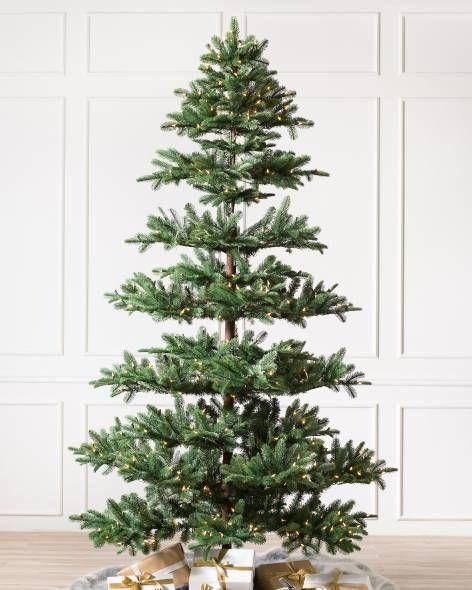 Candlelight Led Lights Realistic Artificial Christmas Trees Christmas Tree Sale Balsam Fir Christmas Tree