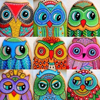 Owl love you all!