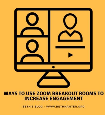 Ways To Use Zoom Breakout Rooms To Increase Meeting Engagement Classroom Tools, Google Classroom, Classroom Management, Classroom Ideas, 9th Grade English, Group Dynamics, Make A Presentation, Small Group Activities, Group Work