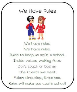 Back To School Poems - Pinned by @PediaStaff. - Please Visit http://ht.ly/63sNt for all our pediatric therapy pins