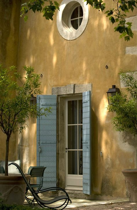 House Exterior French Country Provence France Ideas French