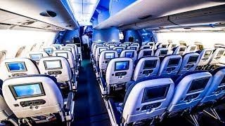 Tripreport British Airways Economy Class Airbus A380 Hong