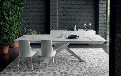 Modern Furnishing by Calligaris: italian Design furniture ...