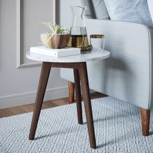 Hauck Coffee Table With Storage In 2020 End Tables Modern End