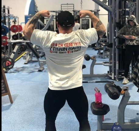 Find Out Best Personal Training In Savile Town Personal Training Fitness Fitness Training